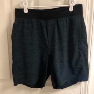 "Lululemon Men's T.H.E. Short, 7"", Linerless"